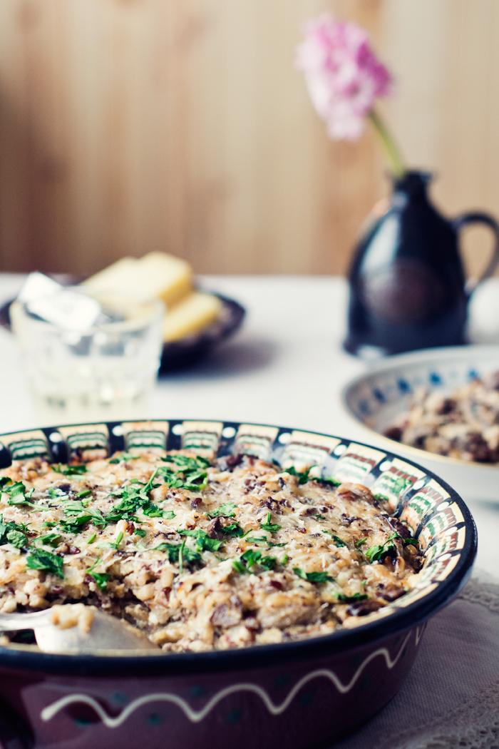 Mi amante vegetariana hace dieta para bajar de peso solo come vegetaleshoy toco platano - 5 1